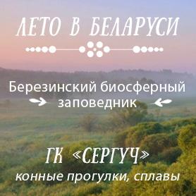 Отдых в Беларуси базы отдыха Беларуси  лето в Беларуси гостиничный комплекс Сергуч Березинский биосферный заповедник